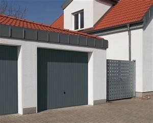 Hauteur Porte De Garage : porte de garage basculante avec rail m124 tubauto ~ Melissatoandfro.com Idées de Décoration