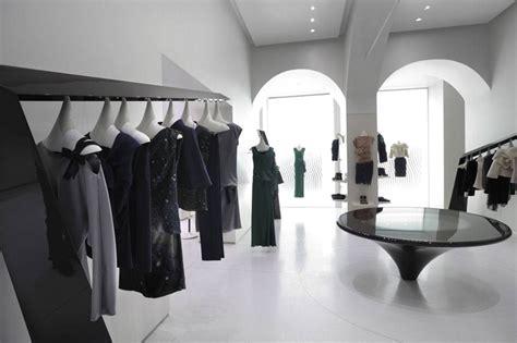 » Alberta Ferretti Flagship Store By Sybarite, Milan