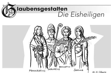 Die Drei Eisheiligen 2015 by Die Drei Eisheiligen Eisheilige 2017 Termine 2017 Und