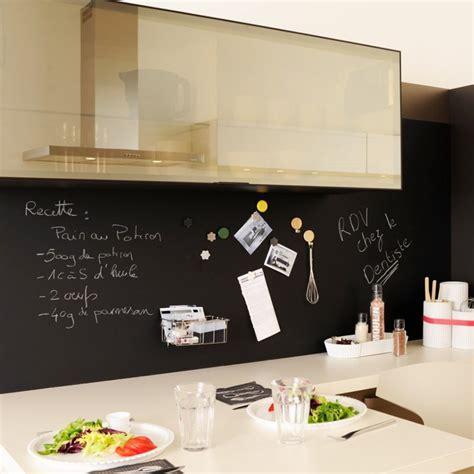 pared de pizarra  la cocina imagenes  fotos