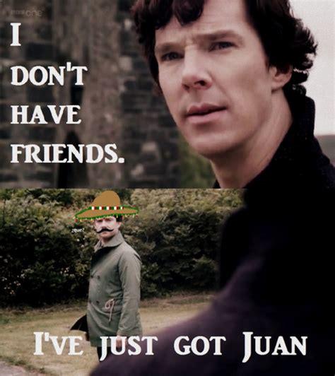 Funny Sherlock Memes - 301 moved permanently
