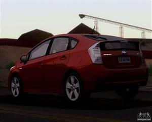 Toyota Prius Versions : toyota prius for gta san andreas ~ Medecine-chirurgie-esthetiques.com Avis de Voitures