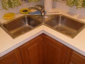 kitchen corner sink ideas corner kitchen sink design home design ideas