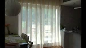 Vorhnge Wohnzimmer Ideen Inspiration YouTube