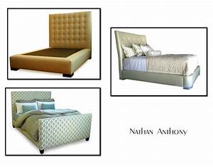 Charles Eisen Associates Nathan Anthony Furniture