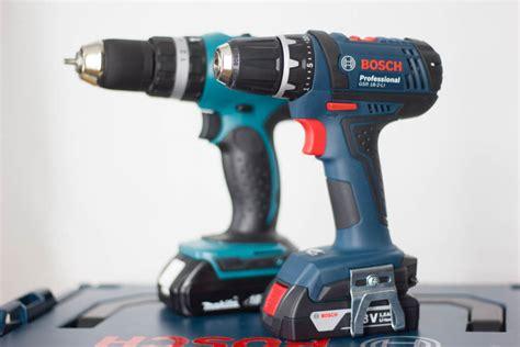 akkuschrauber bosch blau profi akkuschrauber im praxistest auf werkzeugcheck