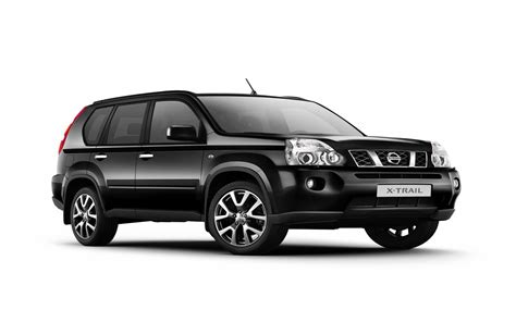 Nissan X Trail Photo by 2009 Nissan X Trail Photos Informations Articles