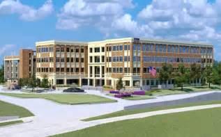 D.R. Horton Relocates Corporate HQ to Arlington, TX ...