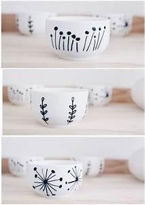 Porzellan Bemalen Mit Kindern : porzellan bemalen keramik und porzellan pinterest porcelana cer mica und pintar ~ Frokenaadalensverden.com Haus und Dekorationen
