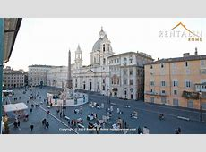 Piazza Navona Prestigious Apartment