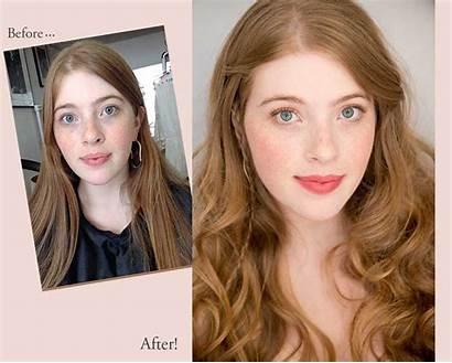 Makeup Before Mortuary Natural Hair Restorative Bohemian