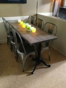 narrow dining table images  pinterest dining