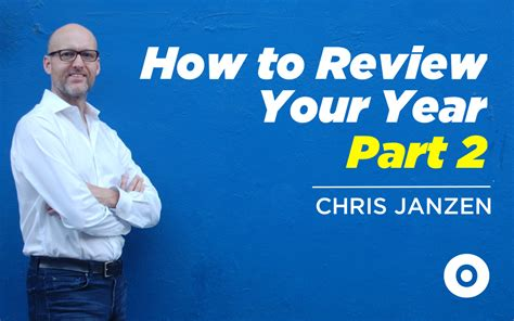 EP42 - How To Review Your Year - Part 2 - The Ignition Show