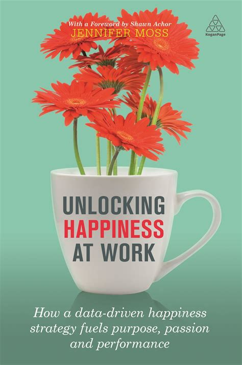 unlocking happiness  work