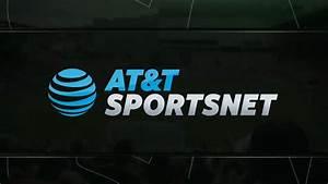 ATT SportsNet Motion Graphics Gallery