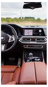 BMW X7 Review - GTspirit