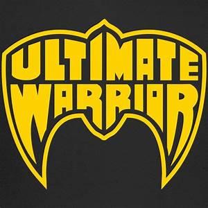 WarriorMarketPlaceDesigns | Ultimate Warrior Logo Hat ...