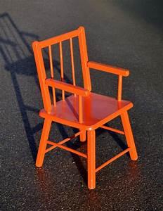 Chaise Enfant Avec Accoudoir : mobilier vintage pour enfants chaises tables coffres jouets mobilier scolaire ~ Teatrodelosmanantiales.com Idées de Décoration