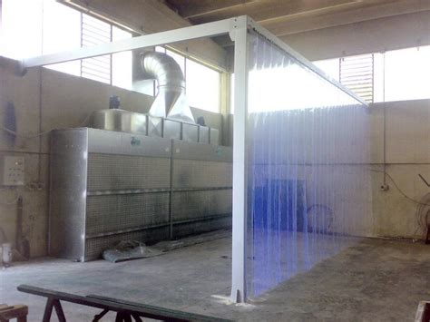 cabina per verniciatura cabine di verniciatura torino novavit torino