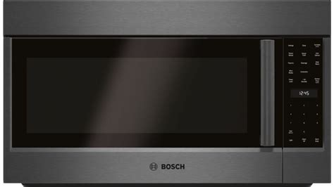 series    range convection microwave hmvu black stainless steel  appliances