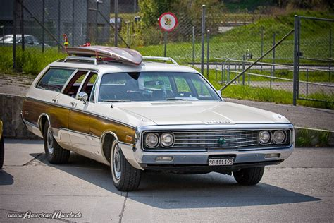 Chrysler Family by Chrysler Family Wagon By Americanmuscle On Deviantart