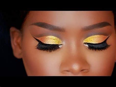 juvias place masquerade palette gold cut crease
