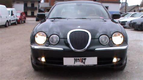 Jaguar S-type 4.0l V8 Executive Automatic Full Review