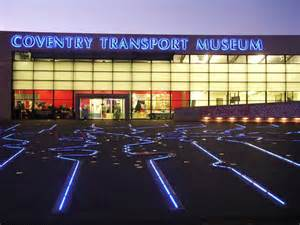 Exciting Lighting by Community Learning Manager Wanted At Coventry Transport