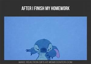 I Hate Homework Quotes. QuotesGram