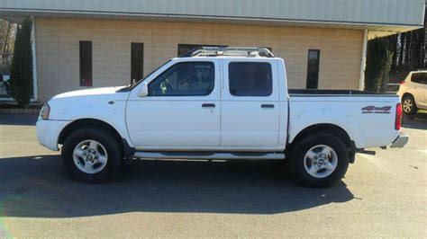 Nissan Frontier For Sale Nc by 2001 Nissan Frontier For Sale Carsforsale