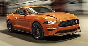 2020 Ford Mustang High Performance pricing revealed | CarAdvice