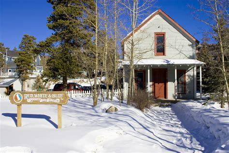 historic sites  breckenridge coloradocom