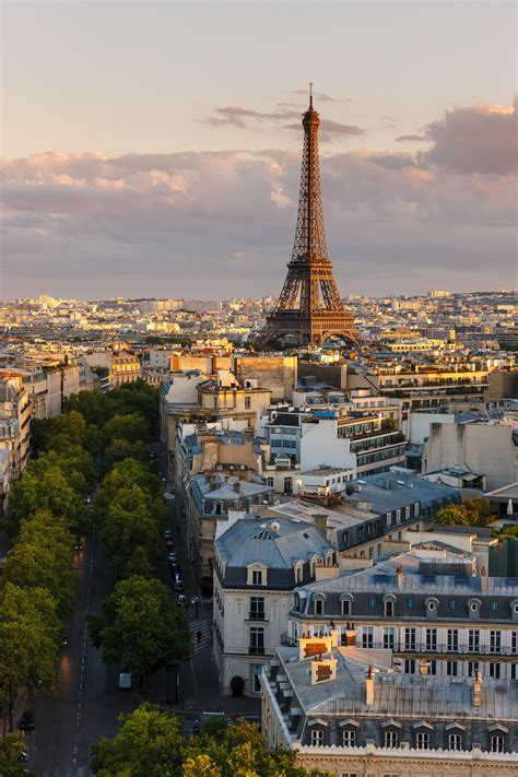 A Guide To Paris Most Underrated Neighborhood Vogue