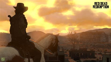 Nintendosega Review Red Dead Redemption In A Word, Amazing
