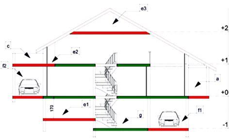calcul de la shob et de la shon d une maison individuelle