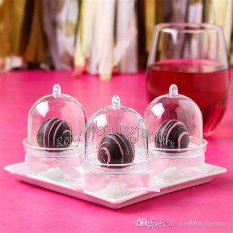 Wholesale Acrylic Clear Mini Cake Stand  Ee  Baby Ee    Ee  Shower Ee