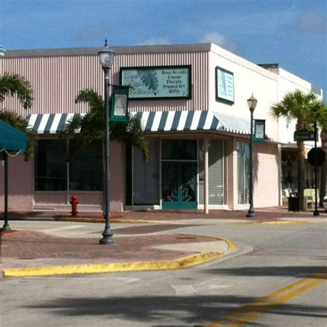 Home decor shop Ave A and 2nd downtown Fort Pierce, FL ...