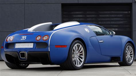 Bugatti Car by Car Wallpaper 0126