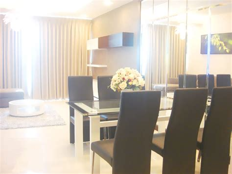 Sunrise City Apartment For Rent In D7 With 3 Bedrooms