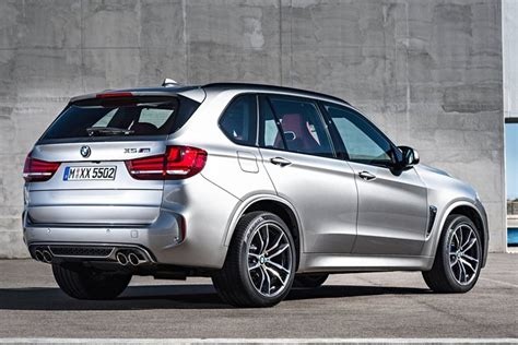 Maybe you would like to learn more about one of these? The Next-Generation BMW X5 M Could Debut Early In 2020 ...