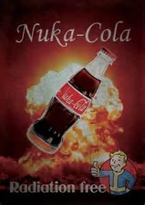 fallout 4 nuka cola wallpaper wallpapersafari