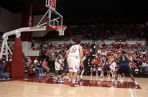 File:Men's basketball game at Maples Pavilion 2004-12-18 ...