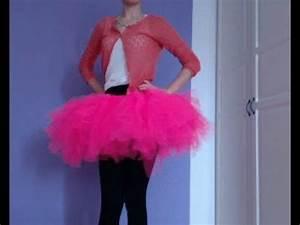 Black Swan Kostüm Selber Machen : tutu no sewing tutorial very easy masking you diy fasching kost m und n hen ~ Frokenaadalensverden.com Haus und Dekorationen