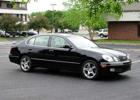 lexus sedan 2001 2001 lexus gs430