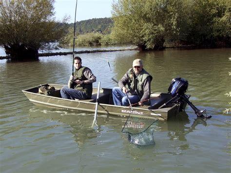 10ft Jon Boat Trailer by 21021 411769 Hooked On Waters