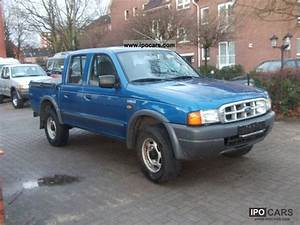 1999 Ford Ranger Pick-up 4x4