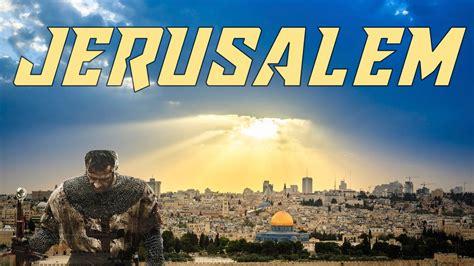 Jerusalem  Tour Of The Holy City Youtube