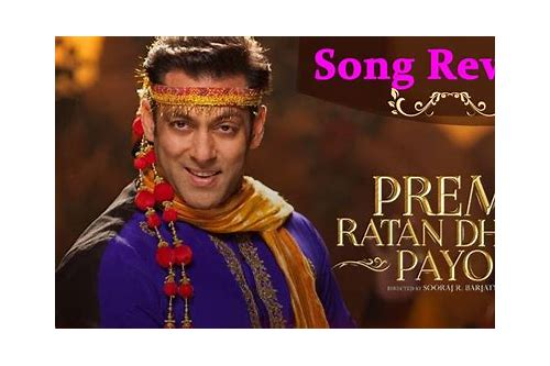 prem ratan song mp4 free download