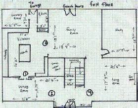 Home Design Graph Paper Graph Paper For House Plans Mapo House And Cafeteria