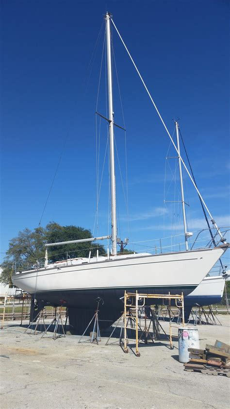 Boat Loans Pensacola by 1980 382 Sail New And Used Boats For Sale Www